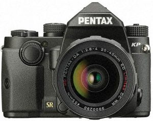 Pentax-KP-black-front
