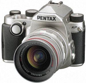 Pentax-KP_silver_left