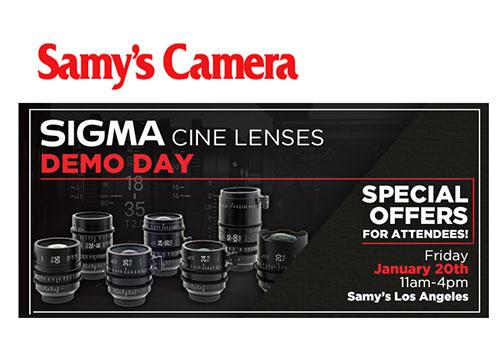 Samys-Sigma-Cine-Demo-Days
