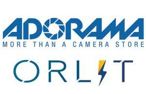 Adorama-Orlit-Logos