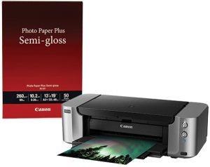 Canon-Photo-Paper-Plus-Semigloss-w-printer