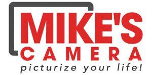 Mikes-Camera-Logo