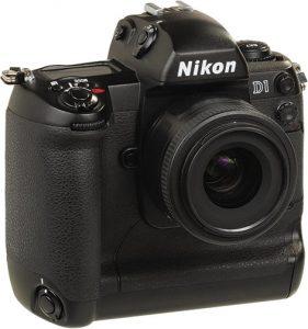 Nikon-D1-right