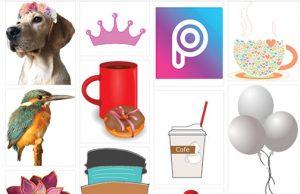 PicsArt-Stickers