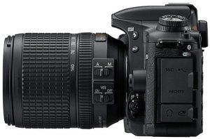 Nikon-D7500-18-140mm-side