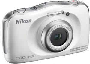 Nikon-W100-white-right