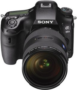 Sony-Alpha-a99-II-front