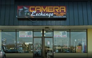 Camera-Exchange