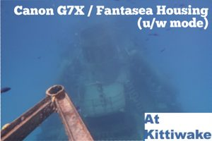 Canon-G7X-uw-mode-scuba-depth