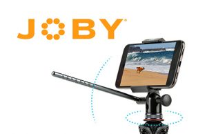 Joby-Pro-Video-Banner