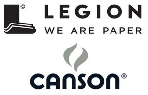 Legion-Paper-Canson-Infinity-Logos