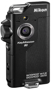 Nikon-KeyMission-80-right