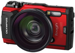 Olympus-Tough-TG-5-red-left 6th Retailers' Choice Awards