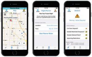 FAA-B4UFLY-App