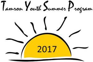 Tamron-Youth-Summer-Prog-Logo