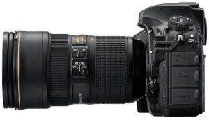 Nikon-D850-w-24-70E-side