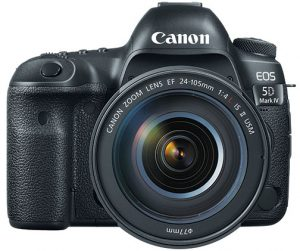 Canon-EOS-5D-Mark-IV-w-EF24-105-front