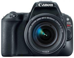 Canon-Rebel-SL2-Black-w-EF-S-18-55-IS-STM