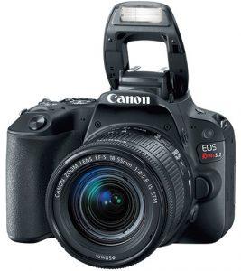 Canon-Rebel-SL2-Flash