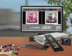 PhotoRestore-Scan