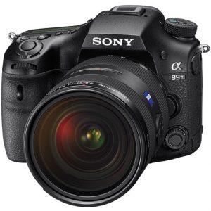 Sony-a99-II-left