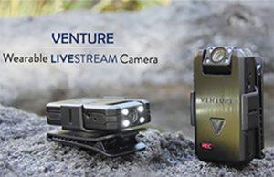 Venture-LiveStream-Camera-banner