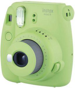 Fujifilm-Instax-Mini-9-lime-left