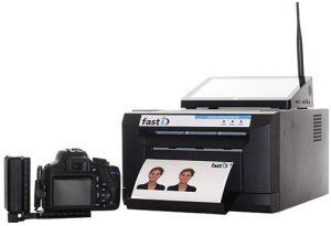 Pakor-fastID-system