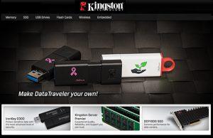 Kingston-Banner