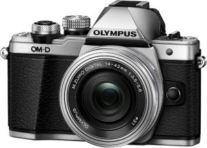 Olympus-OM-D-E-M10-Mark-II-w-kit-lens
