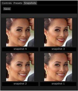 PortraitPro17-Snapshots-screen