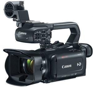 Canon-XA15