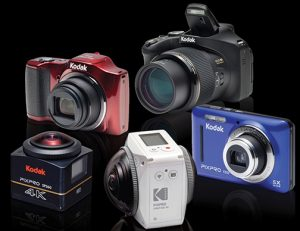 Kodak-PixPro-Family
