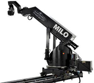 MRMC-Milo