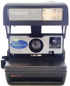 Polaroid-600-Talking-Camera
