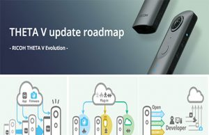 Ricoh-Theta-V-Roadmap-Update