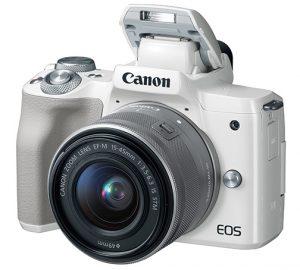 Canon-EOS-M50-white-flash