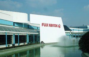 Fuji-Xerox-Shanghai