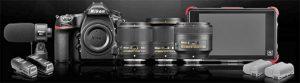 Nikon-D850-Filmmakers-Kit-Components