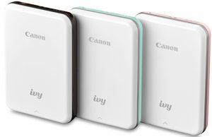 Canon-Ivy-Printer-Trio