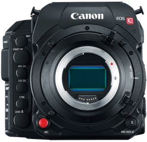 Canon-the-C700-FF-front