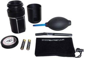 Lenspen-SensorKlear-Loupe-Kit