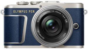 Olympus-PEN-E-PL9_BLUE_LE