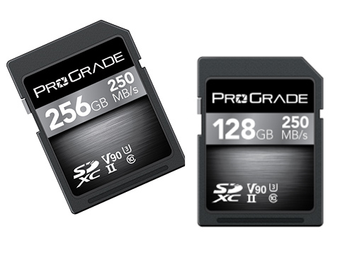 ProGrade-SDXC-V90-Banner