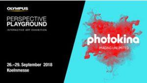 photokina-Olympus-Playground