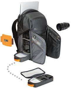 Lowepro-FreeLine-BP-350-AW-w-access