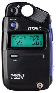Sekonic-Flashmate-L-308X-U-front