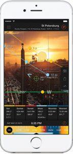 Sun-Surveyor-inPhone