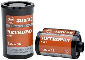 Foma-Retropan-320-Soft