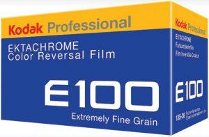 Kodak-Professional-Ektachrome-E100